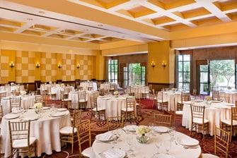 Phoenix Ballroom - Banquet