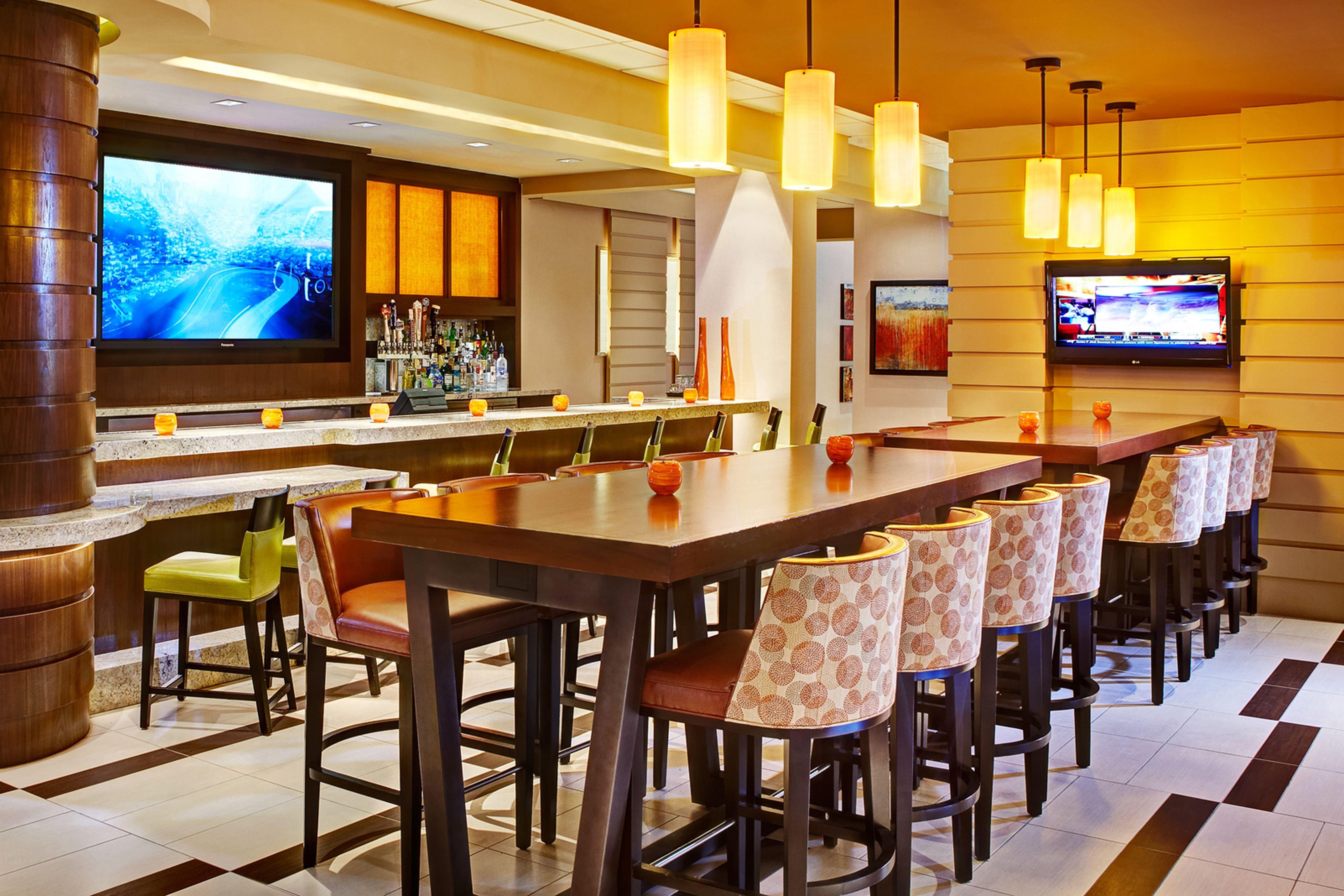 Scottsdale Hotel Lobby