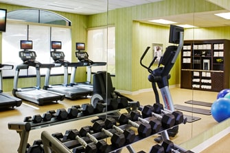 Scottsdale Fitness Center