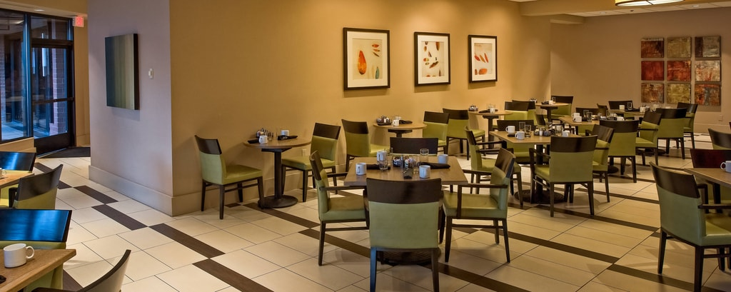 Southwestern Restaurant In Old Town Scottsdale Marriott