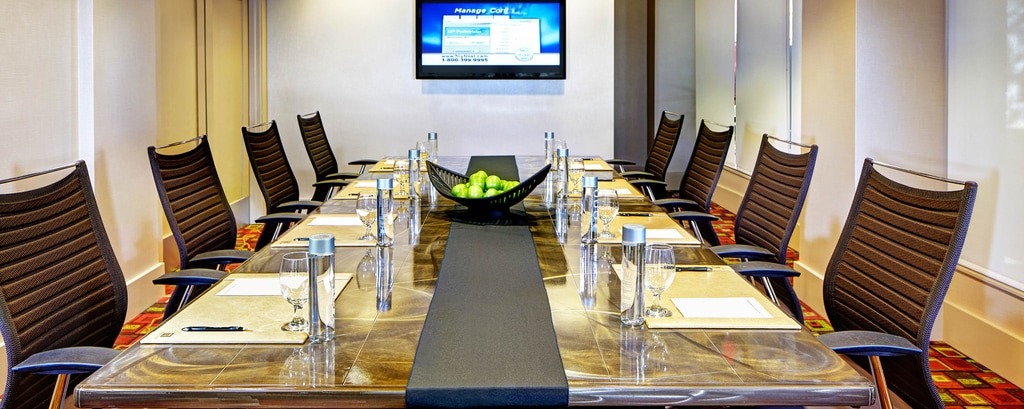 Scottsdale Meeting Room