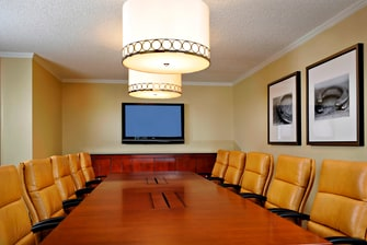 Old Town Scottsdale Boardroom