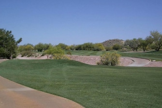 Avondale Arizona Golf