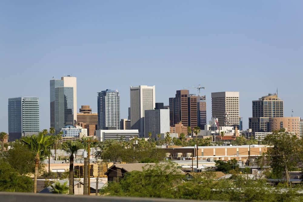 Explore Downtown Phoenix