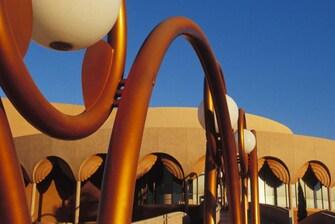 ASU Gammage Auditorium