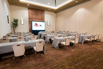 Tempe Hotel Meeting Space
