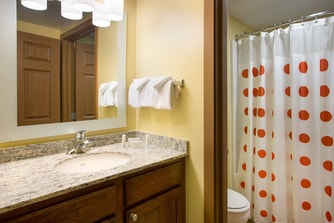 2 bedroom suites in scottsdale az towneplace suites scottsdale for Scottsdale 2 bedroom suite hotels