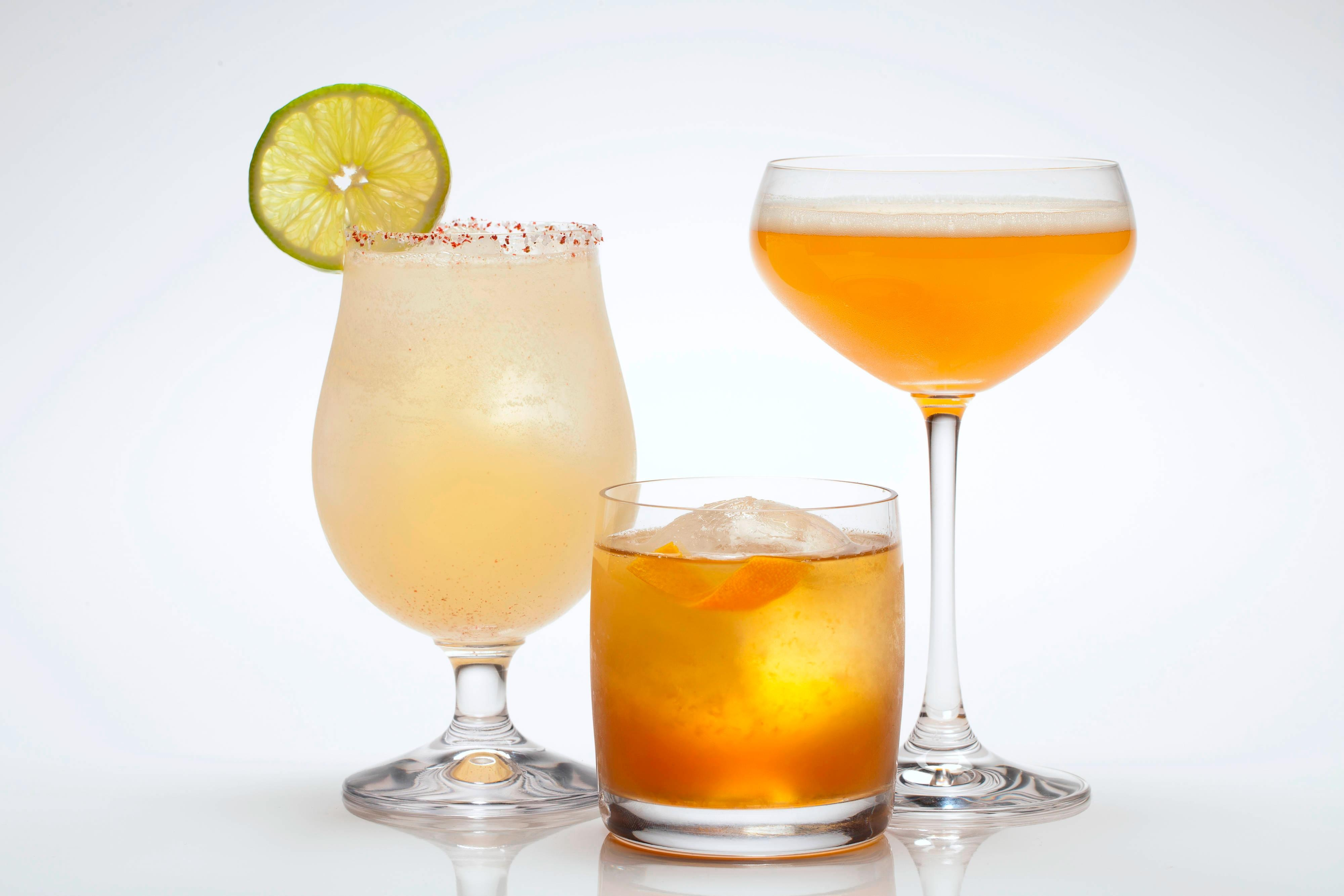 Kai's Indigenous Cocktail Trio Collection