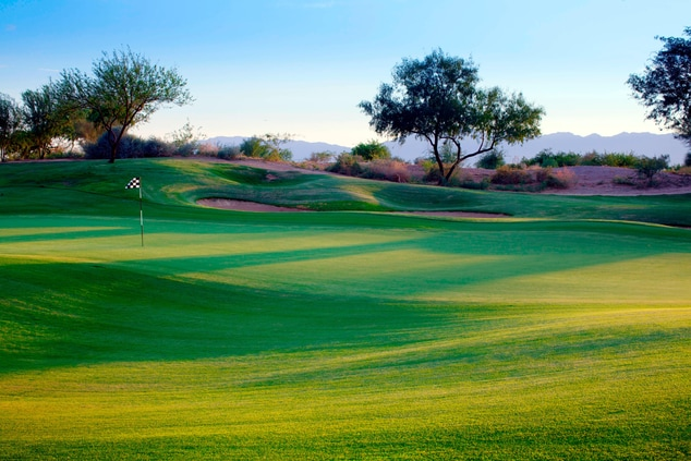 Whirlwind Golf Course