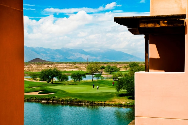 Wild Horse Pass Links Beckcon from Every Room