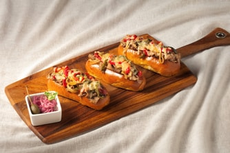 Brittle Bush Phoenix Sliders
