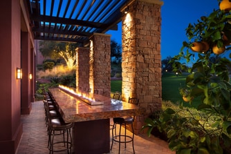 Deseo Outdoor Patio