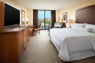 Grand Deluxe King Guest Room