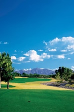 Palm Valley Golf Course