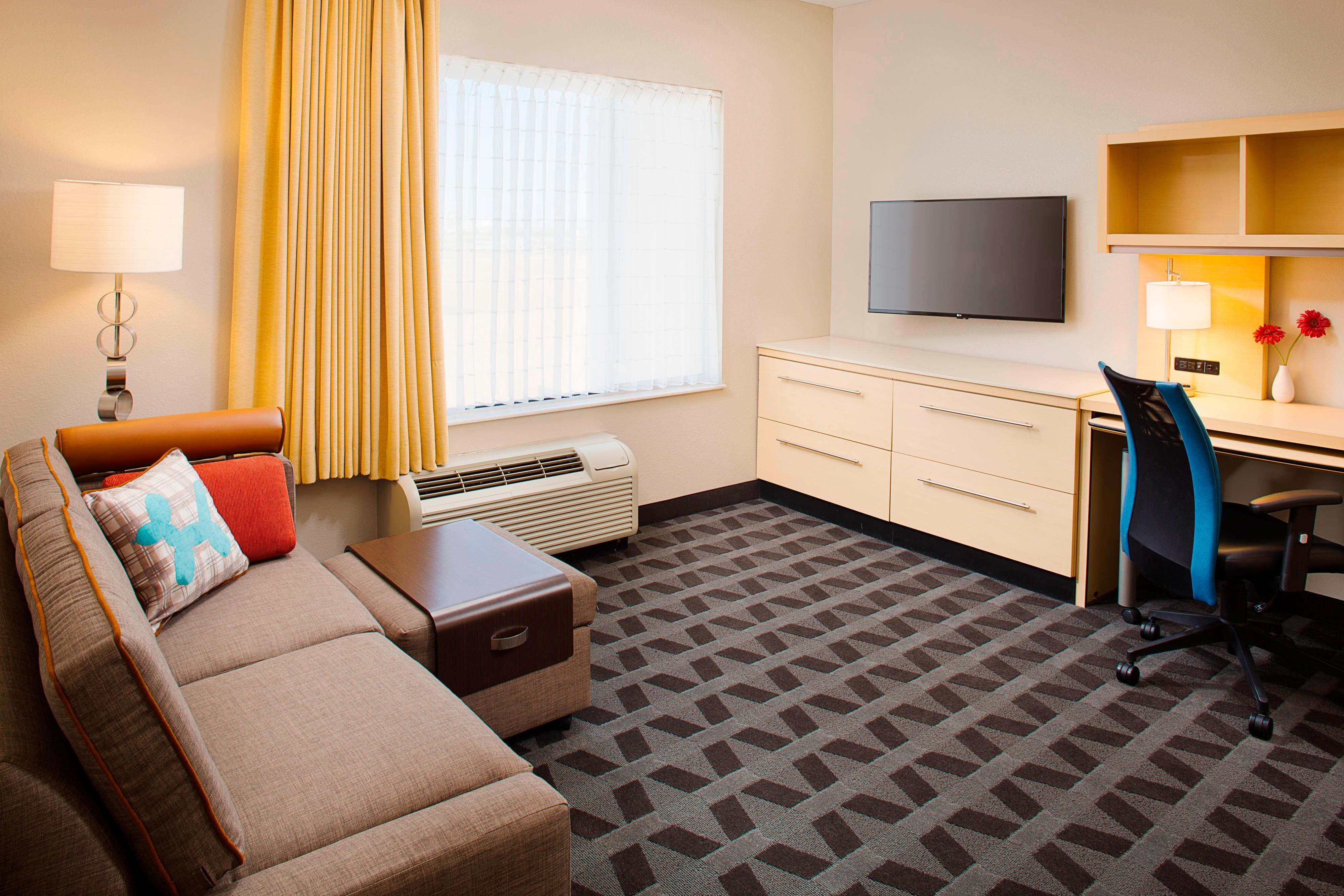 Suite mit einem Schlafzimmer