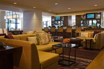 Hotel Lobby Lounge in Peoria