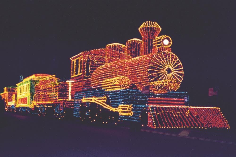 East Peoria Festival of Lights
