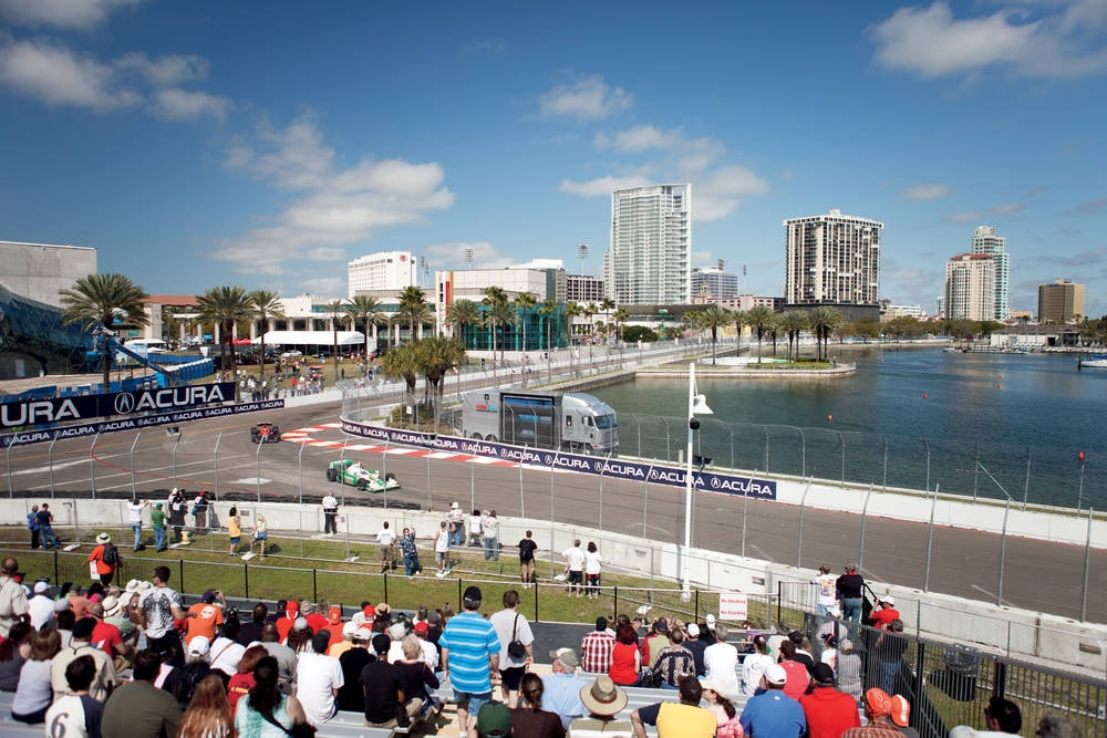 St. Petersburg Grand Prix