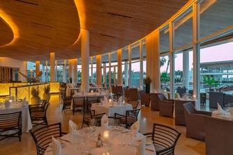 Ballestas Restaurant