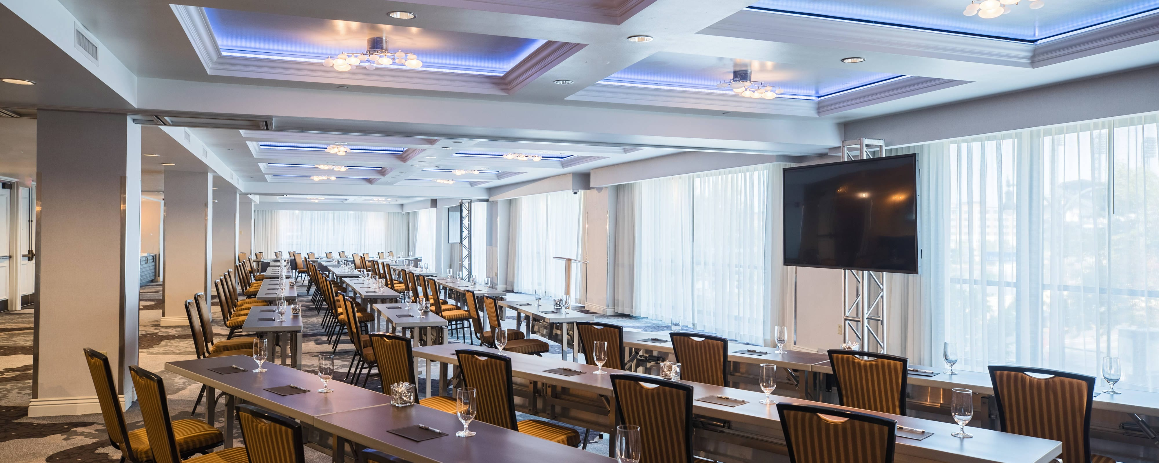Pittsburgh Restaurants With Meeting Rooms