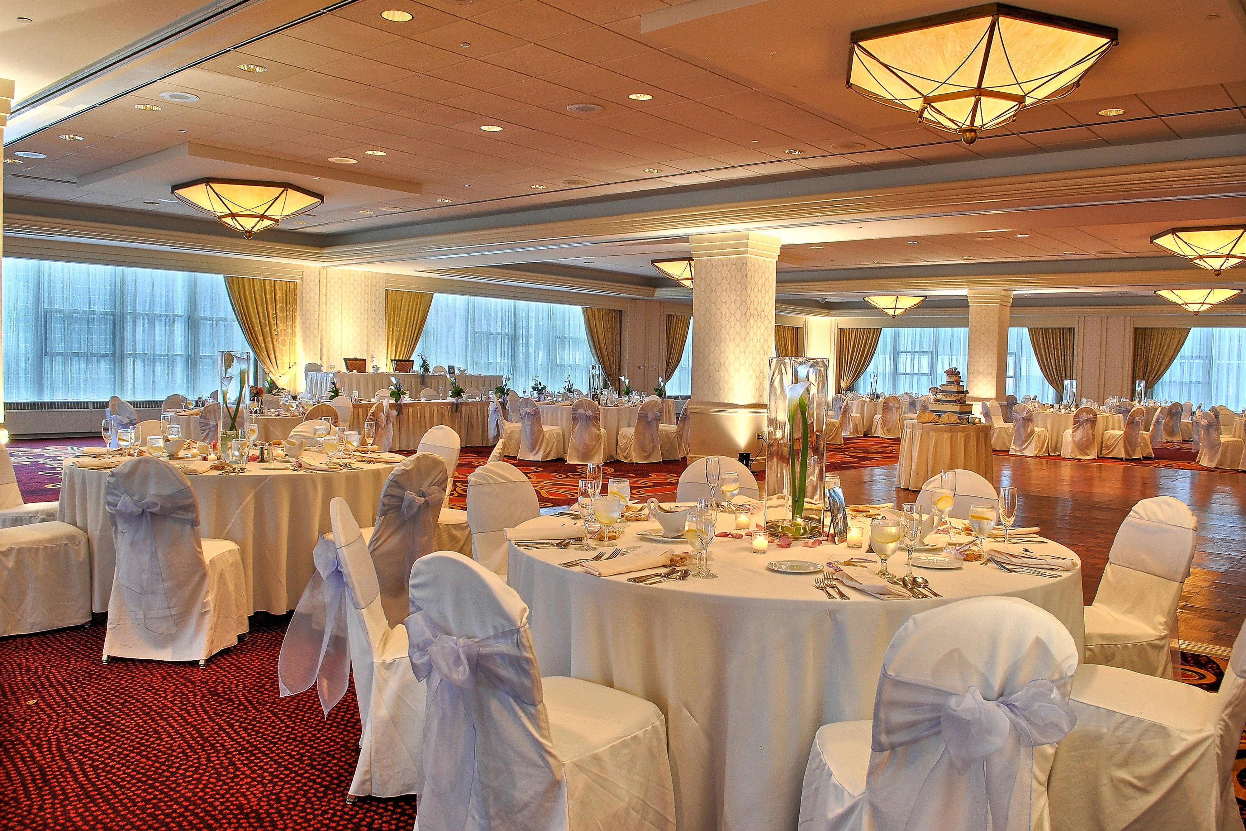 Wedding Venue In Pittsburgh, Pennsylvania