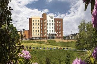 Fairfield Inn & Suites Pittsburgh North/McCandless Crossing
