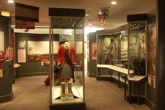 Fort Ligonier Museum