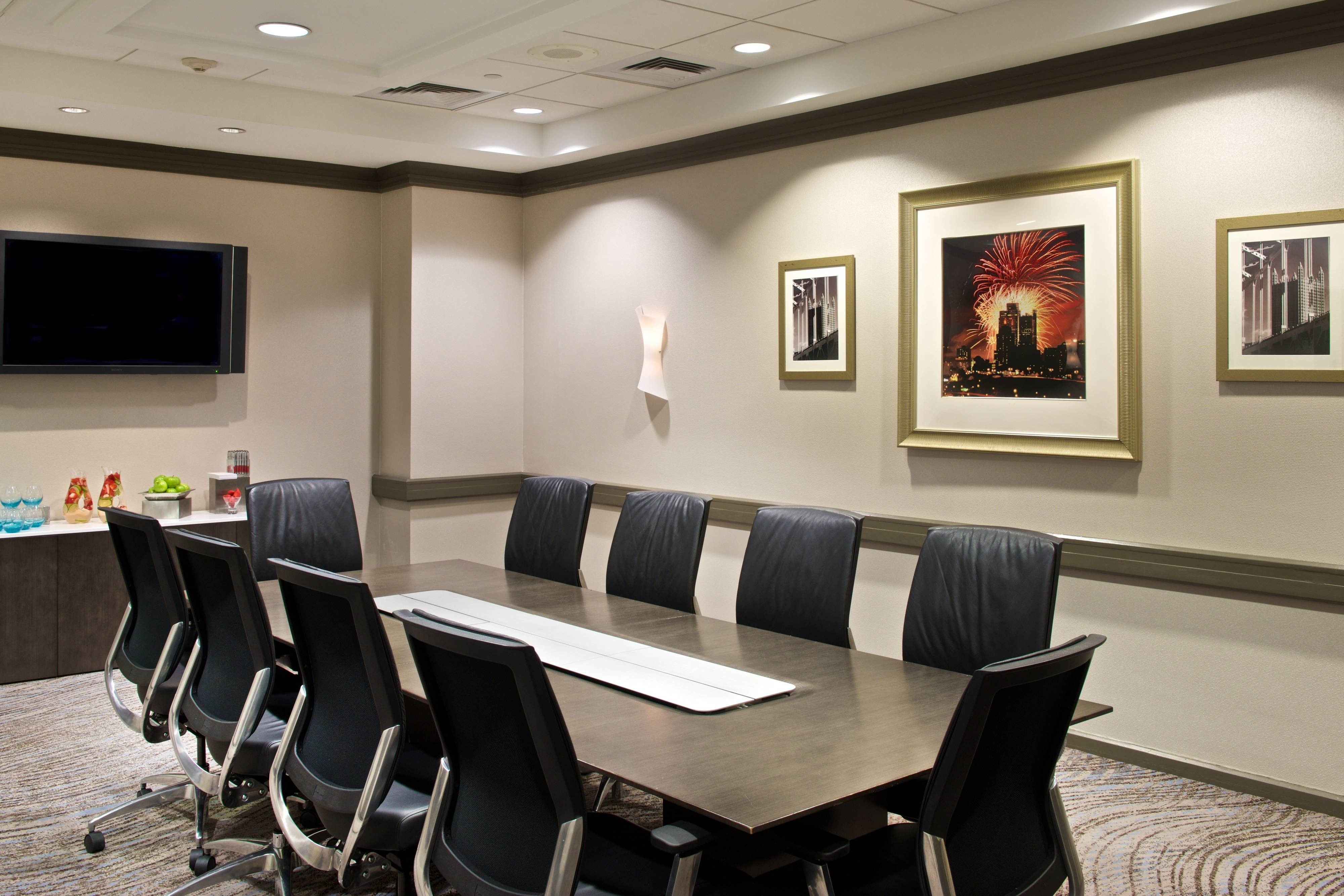 Sewickley Boardroom