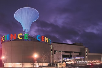 Attraction near SpringHill Suites Pittsburgh Mills