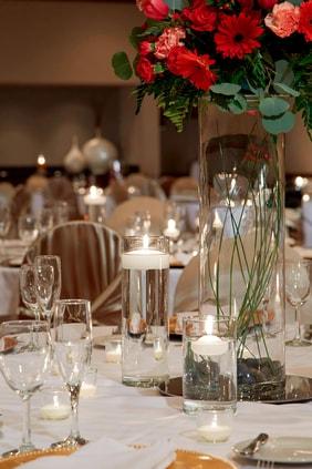 Ballroom - Social Event Details