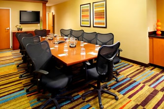 Off Site Meeting Rooms Austin