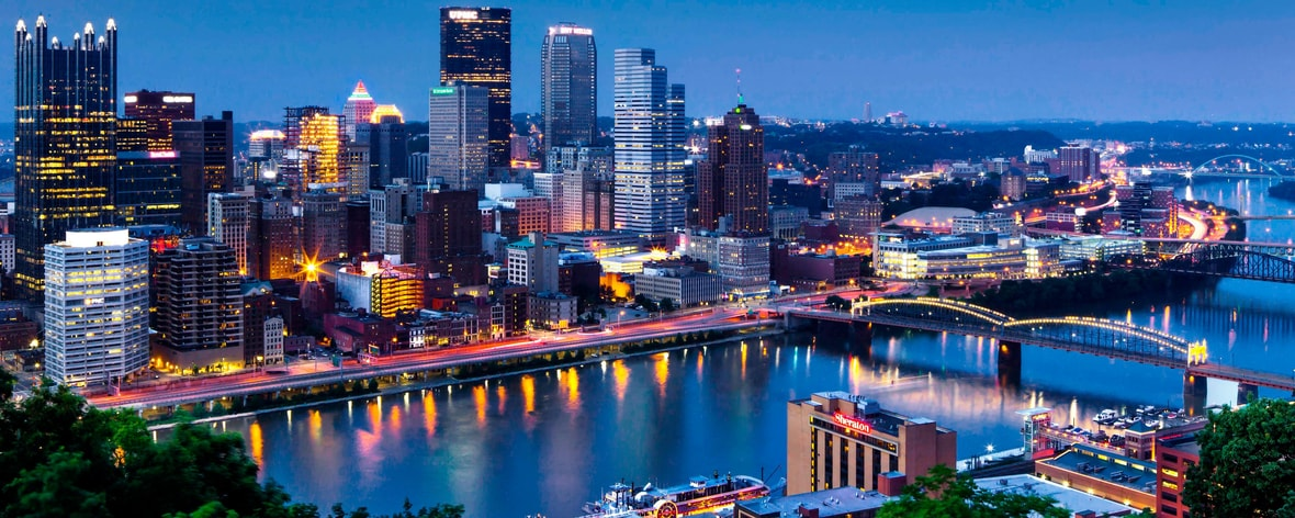 Downtown Pittsburgh Hotels | Sheraton Pittsburgh Hotel at