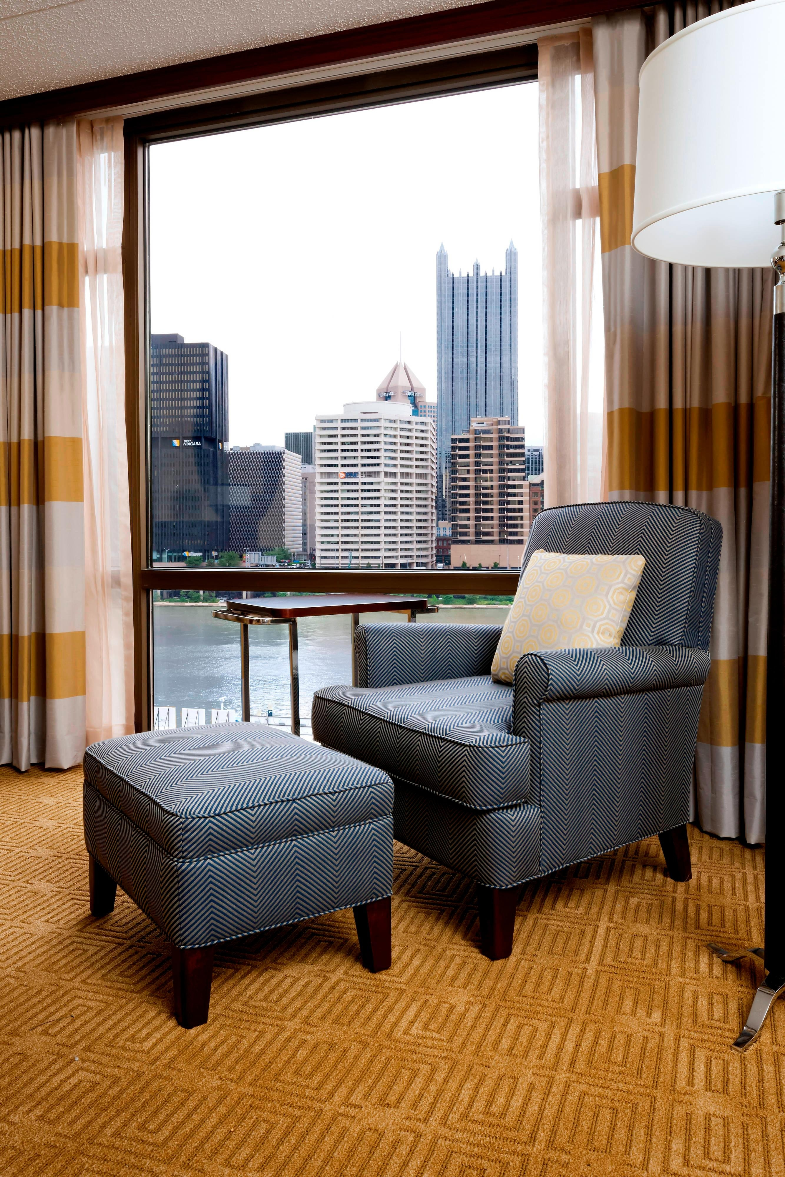 Guest Room - River View
