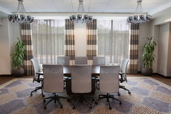 Equinox Meeting Room
