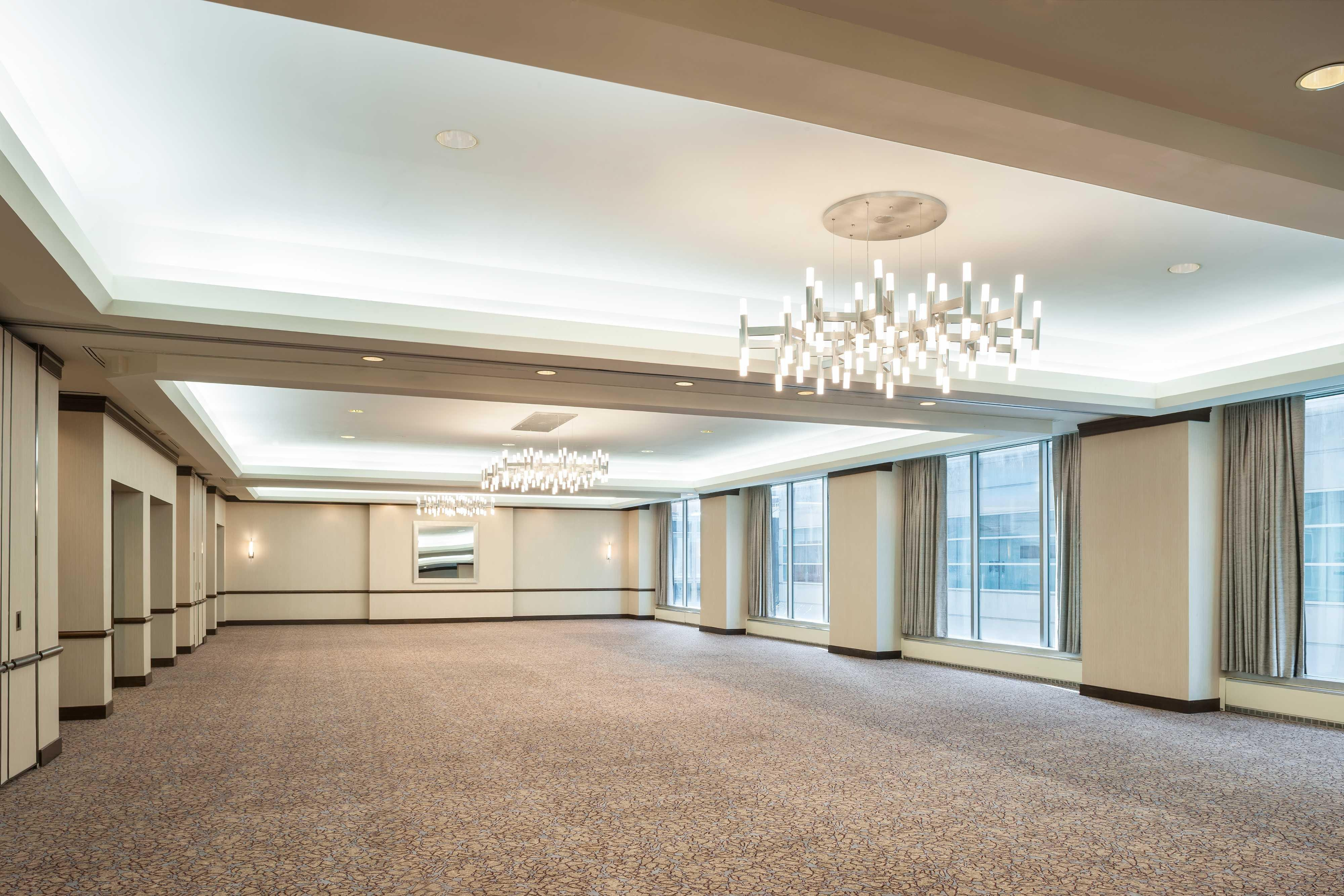 Westin Convention Center Pittsburgh Westmoreland Ballroom space