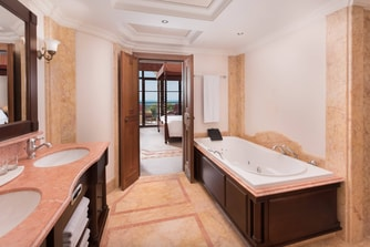 Suite Royal - Baño