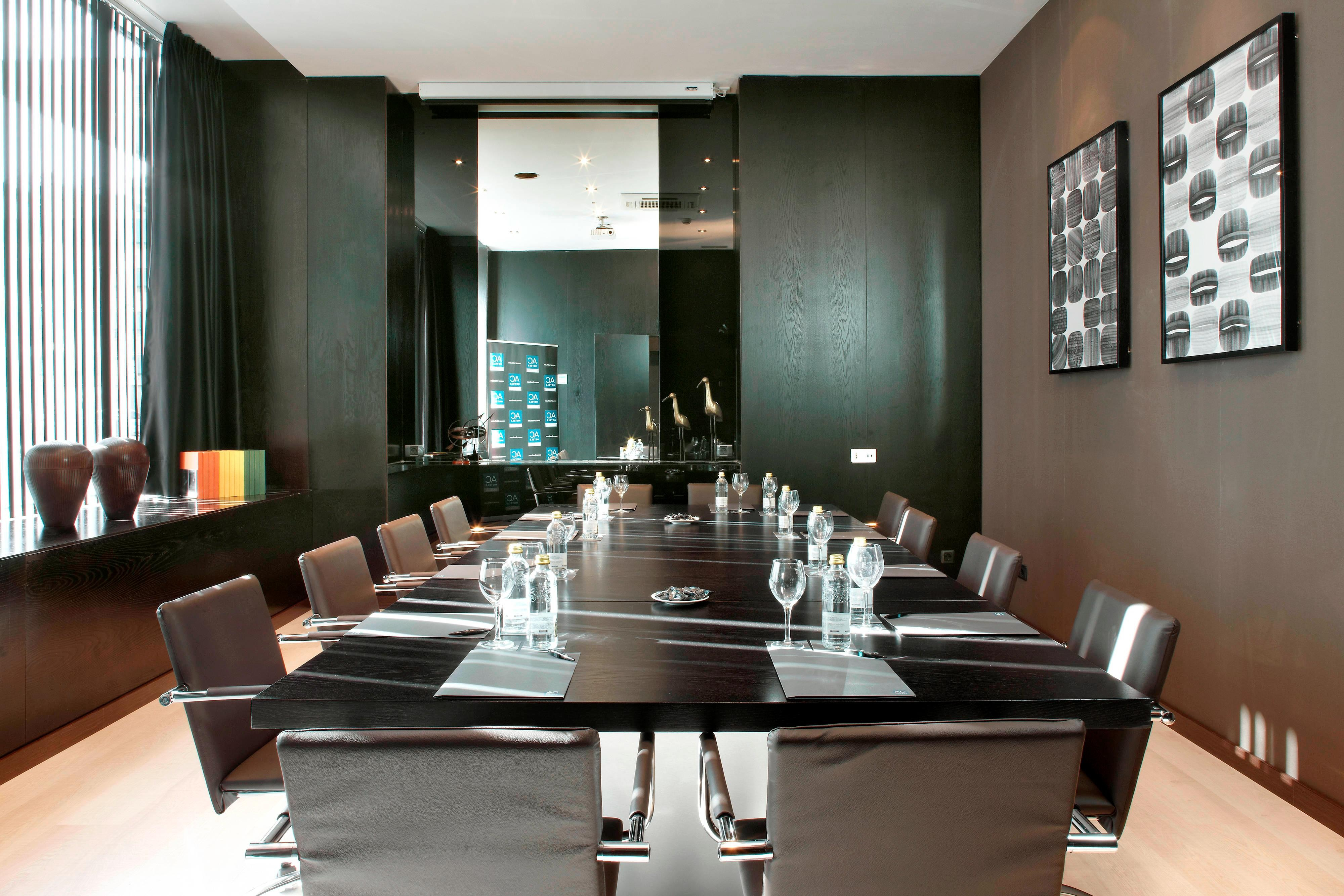 Ciutat de Palma Hotel Meeting Rooms