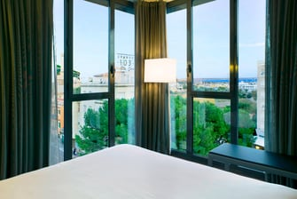 Palma Hotel Guest Rooms