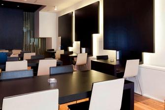 Restaurante hotel en Pamplona