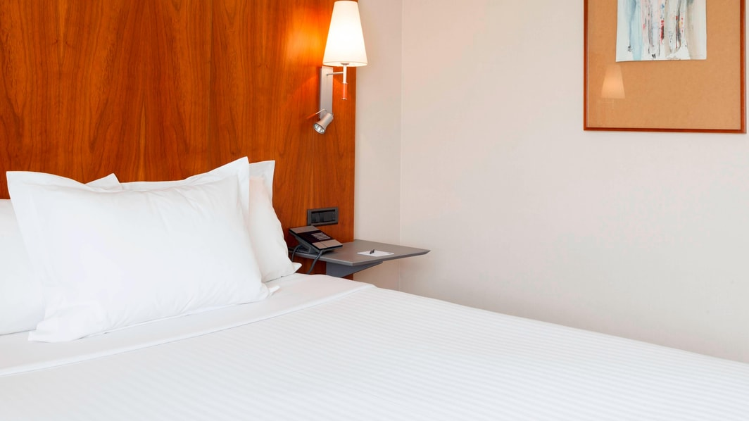 Single rooms in Pamplona
