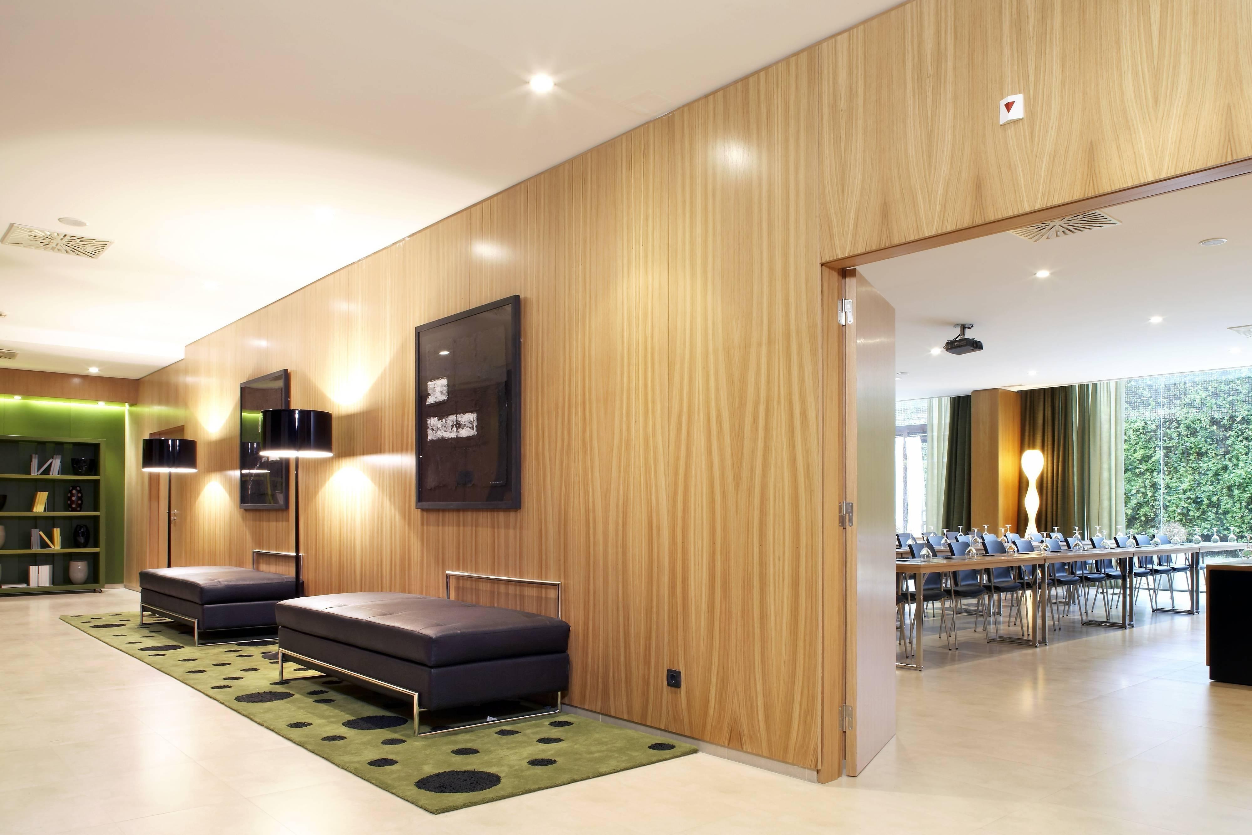 Salas de reuniones exclusivas en Pamplona
