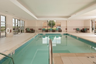 residence inn stillwater indoor pool