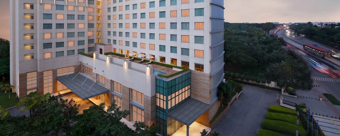 5-Star Hotel in Pune | Four Points by Sheraton Hotel & Serviced Apartments, Pune