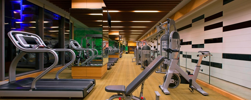Hotel gym in pune recreation activities at the