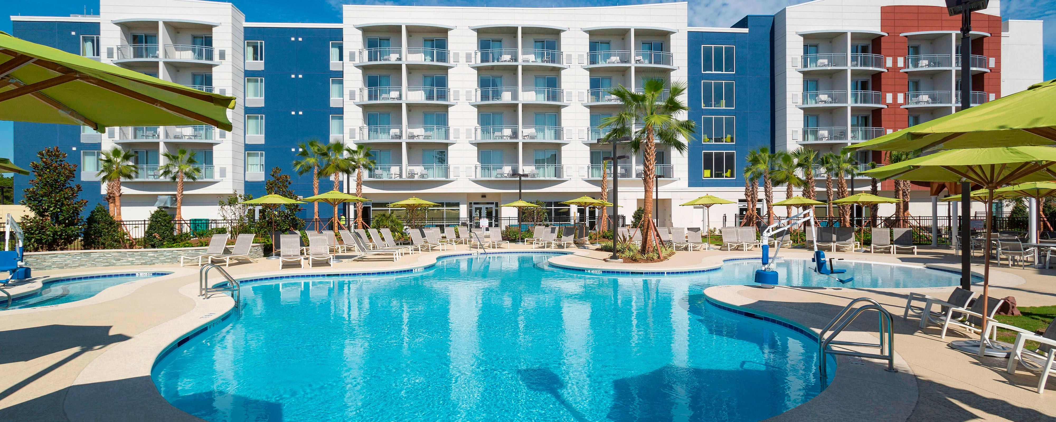 Springhill Suites Orange Beach