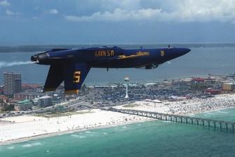 Pensacola Air Show