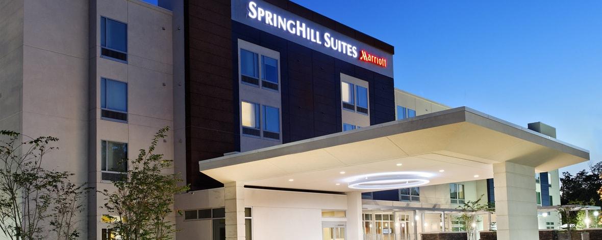 springhill suites pensacola