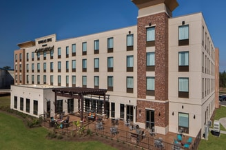 TownePlace Suites Foley at OWA