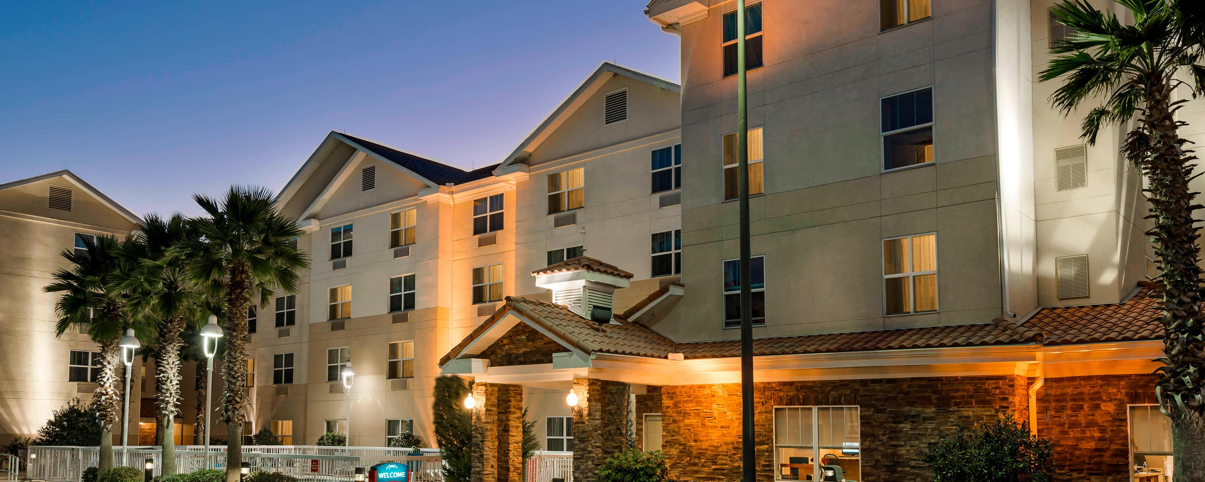 Hotels in Pensacola FL | TownePlace Suites Pensacola