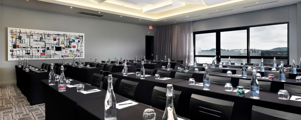 Plan your next business meeting at Protea hotel